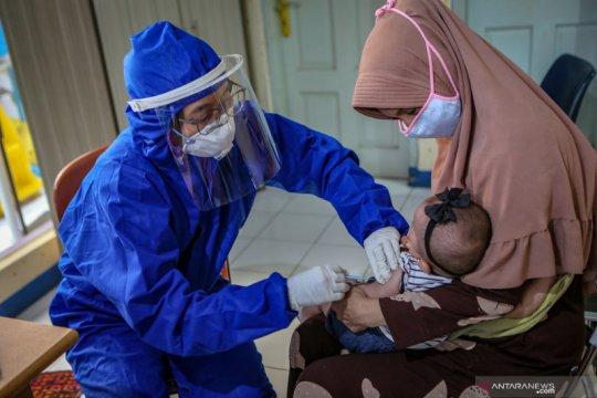 Tata cara imunisasi saat pandemi COVID-19