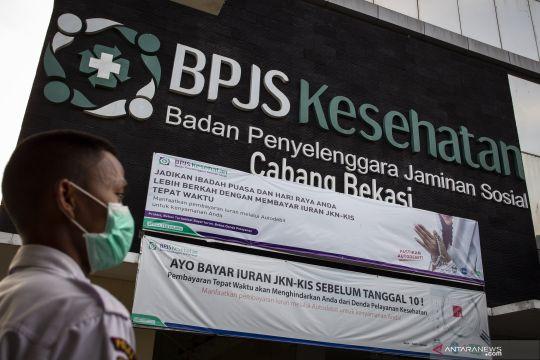 Anggota DPR ajak masyarakat gotong royong selamatkan BPJS
