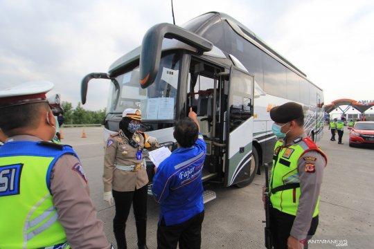 Pelaku usaha: Satgas COVID-19 bisa kendalikan sektor transportasi
