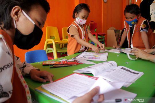 RS Dharmais : Pandemi persulit akses pengobatan untuk kanker pada anak