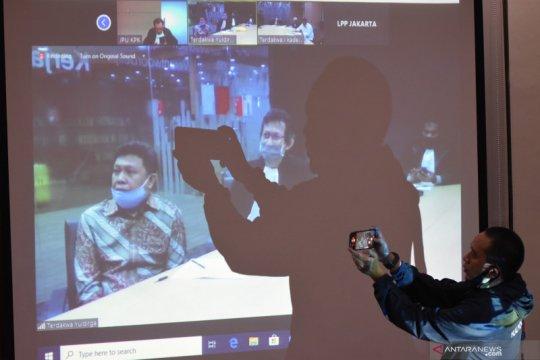 Kemarin, putusan soal internet Papua hingga dakwaan korupsi Jiwasraya