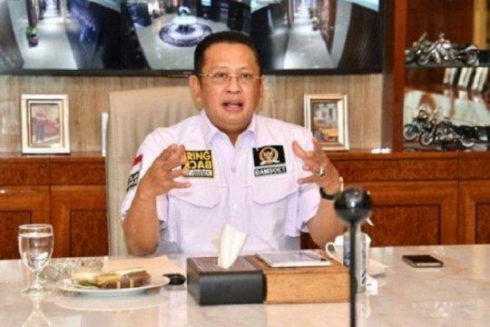 Ketua MPR dukung kebijakan pemerintah pusat dan DKI Jakarta soal mudik