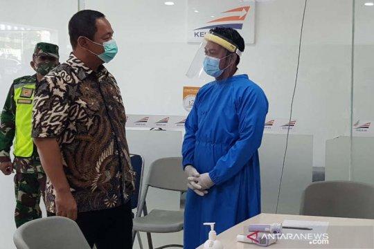 Pembatasan kegiatan masyarakat di Semarang diperpanjang hingga 7 Juni