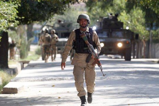 Afghanistan akan bebaskan 900 anggota Taliban