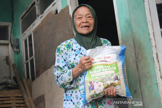 ACT ajak masyarakat berzakat bantu penuhi kebutuhan pangan warga