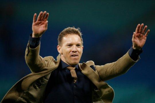 "Bos Leipzig rencanakan selebrasi gol ramah ""social distancing"""