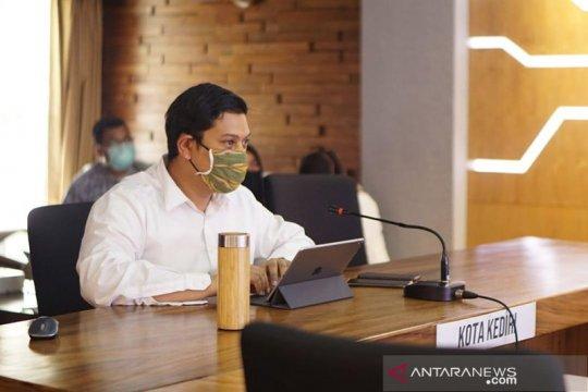 Pasien positif COVID-19 Kabupaten Kediri bertambah 2 jadi 57 orang
