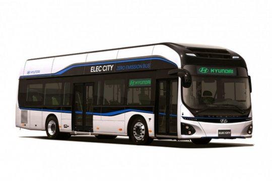 Hyundai dan LG berbagi biaya penggantian baterai kendaraan listrik