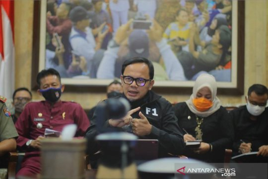 Lima korporasi  sambut baik program keluarga asuh Kota Bogor
