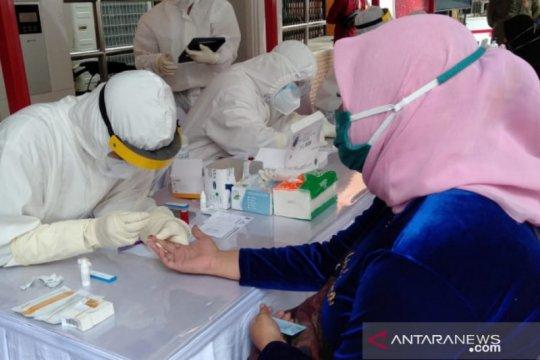 Tiga lagi kasus positif COVID-19 sembuh di Kota Bogor