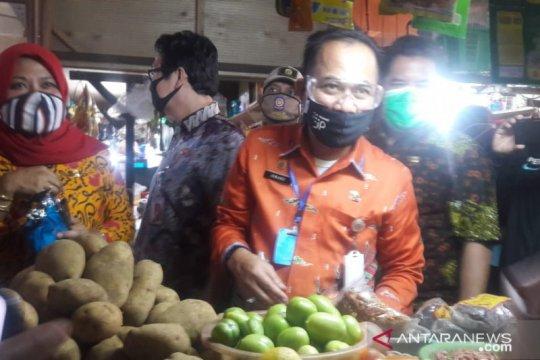 Minat beli masyarakat di Jakarta menurun