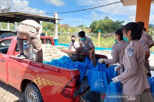 KKP sebarkan Sedekah Ikan Ramadhan jelang Idul Fitri