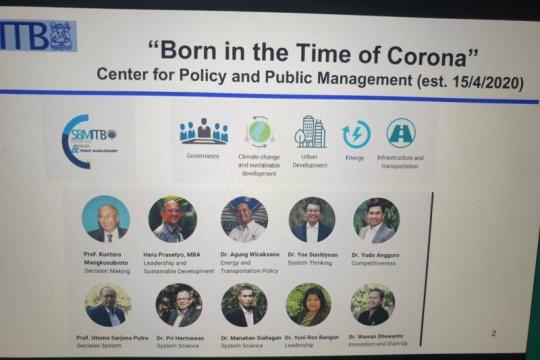 SBM ITB luncurkan pusat penelitian kebijakan dan manajemen publik