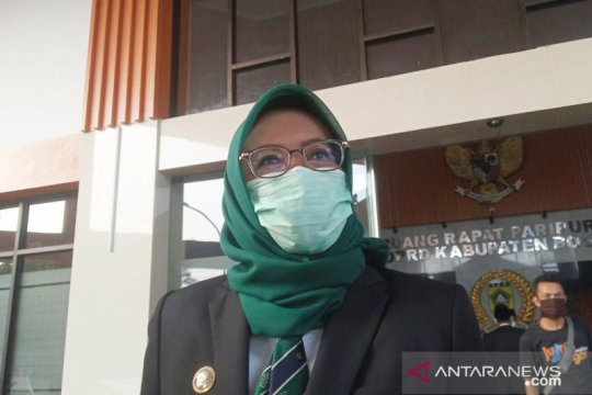 Zona merah COVID-19 di Bogor meluas ke Leuwiliang