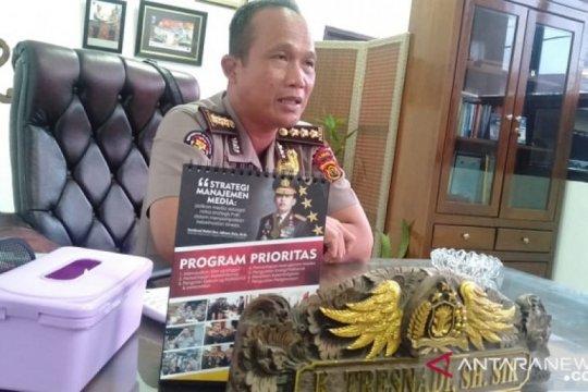 Polisi periksa 28 saksi kasus PETI di Bungo