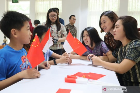 40 persen pelajar China kembali bersekolah, lulusan dibantu cari kerja