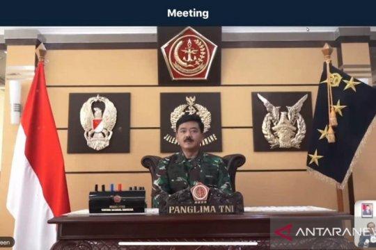 TNI lakukan langkah konkret bantu penanganan Corona