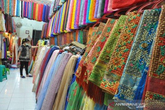 Indonesia dorong peningkatan ekspor produk tekstil ke Turki