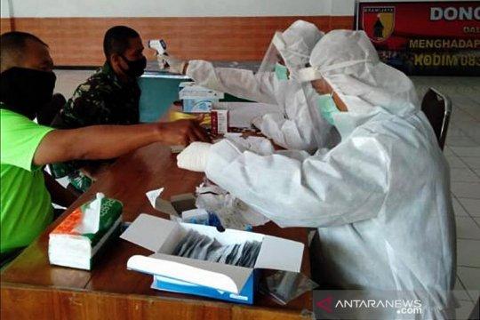 OASE Kabinet Indonesia Maju gelar rapid test COVID-19 gratis