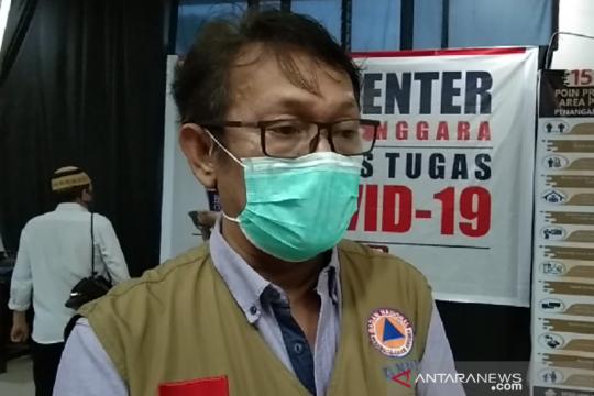 Seorang pasien COVID-19 asal Kendari meninggal di RS Bahteramas