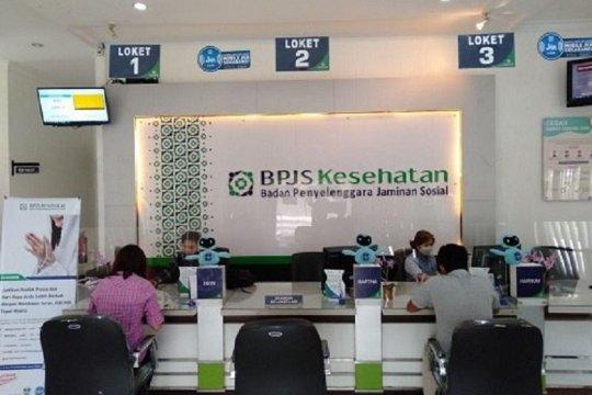 BPJS Kesehatan Sorong tetap layani peserta patuhi protokol kesehatan