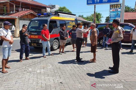 Gugus Tugas: Akumulasi warga Sulut positif COVID-19 capai 239 orang
