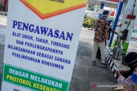 BPKN: Perlindungan konsumen harus setara dengan kelompok rentan lain
