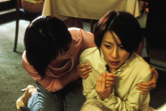 """""""Ju-On"""" rilis di Netflix 3 Juli"""