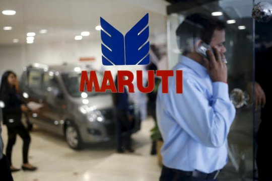 Maruti Suzuki perpanjang penutupan fasilitas karena pandemi di India