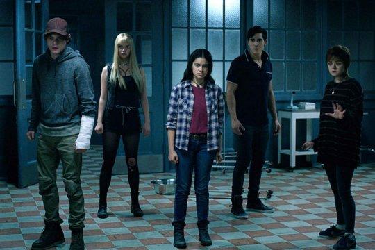 """""""The New Mutants"""" dipastikan rilis di bioskop pada Agustus"""