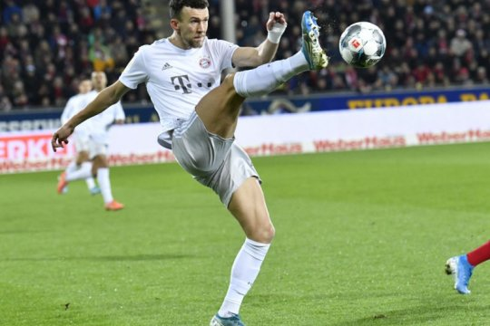 Bayern minta diskon harga Ivan Perisic