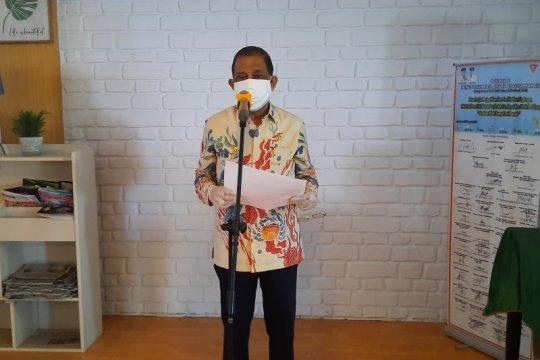 Kepala Dinsos dan tiga ASN Pemkot Ambon terkonfirmasi positif COVID-19