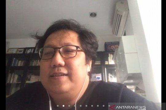 Erwin Gutawa gelar konser orkestra Ramadhan dari rumah