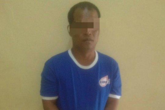 Pelaku pembunuhan wanita di Pantai Impian Tanjungpinang ditangkap