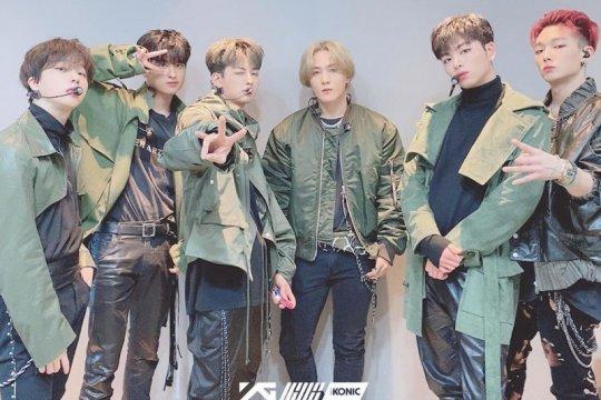 """iKON hingga KARD gabung di konser K-pop daring """"Trip to K-POP"""""""