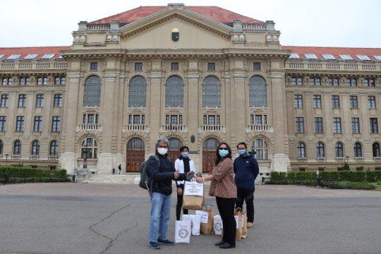 KBRI dampingi WNI terdampak pandemi COVID-19 di Hongaria