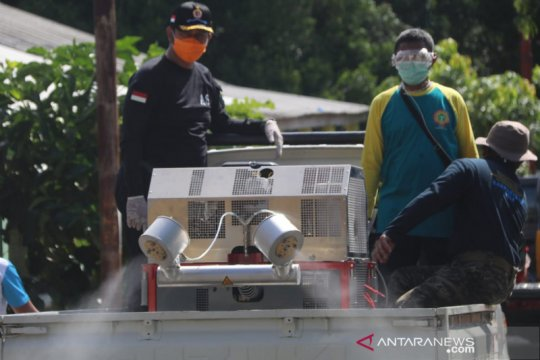 Nihil pasien COVID-19, Bintan aktifkan kembali masjid
