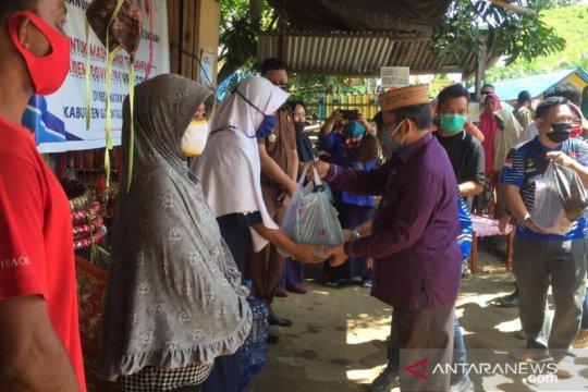 Cegah COVID-19, Bupati Gorontalo Utara pastikan tolak pemudik