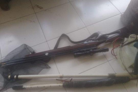 Pemburu di kawasan konservasi Kabupaten Sorong dituntut bayar denda