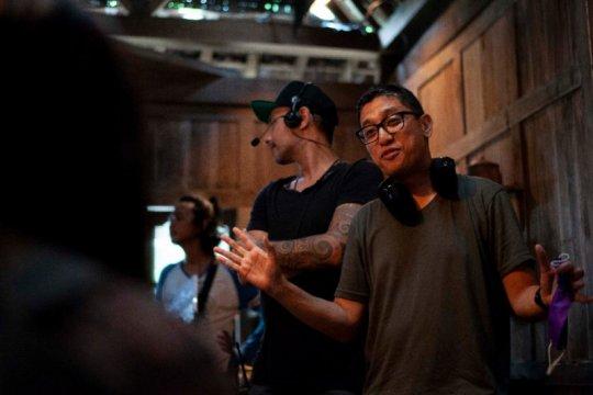 """Kimo Stamboel sutradarai film horor """"Jailangkung 3"""""""