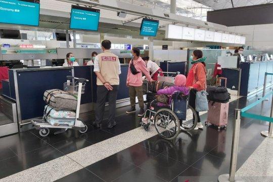 Makau ditutup, dua WNI dipulangkan melalui Hong Kong