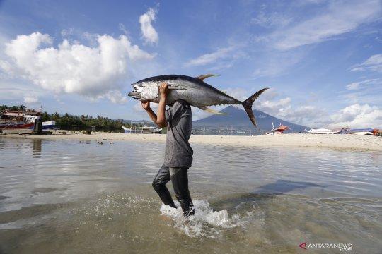Prestasi dunia kelompok nelayan tuna Pulau Buru raih ekolabel MSC