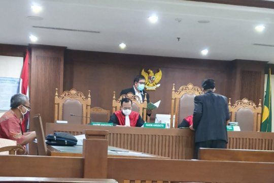 Badan Penjamin Halal digugat di PN Jakarta Pusat