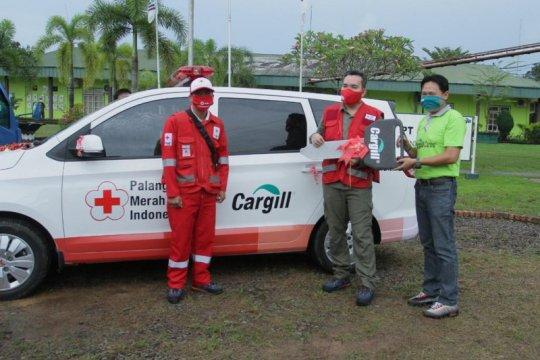 Cargill bantu ambulans dan peralatan medis untuk atasi pandemi Corona
