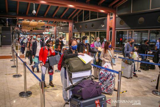 Kemenhub ungkap perjalanan dinas dominasi pergerakan KA-penerbangan