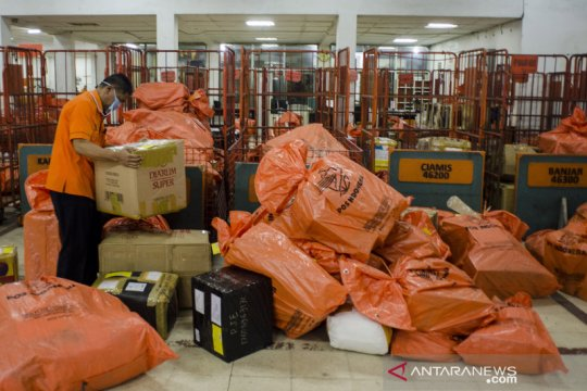 "Dekatkan diri dengan pelanggan, Pos Indonesia gelar ""Customer Reward"""