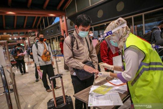 Antisipasi penumpang membeludak, AP I atur slot penerbangan