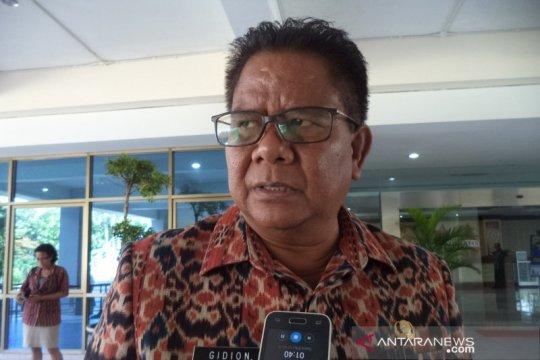 """Bupati se-Pulau Sumba sepakat lakukan """"rapid test"""" pelintas perbatasan"""