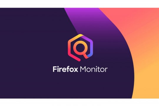 Firefox Monitor, layanan untuk lindungi data pengguna