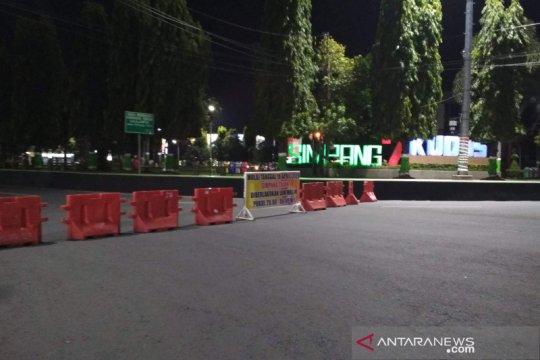 Pemkab Kudus segera berlakukan pembatasan jam malam di semua wilayah